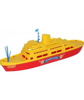 """Кораблик Polesie """"Трансатлантик"""""""
