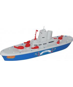 Кораблик Полесье Смелый Крейсер