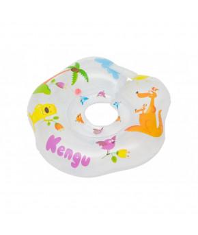 Круг на шею Roxy Kids Kengu для купания малышей