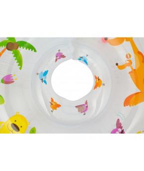 """Круг """"Roxy Kids"""" Kengu на шею для купания малышей"""