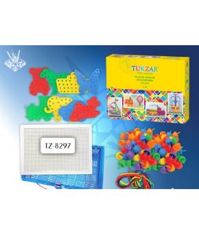 Настольная игра Мозаика Multiform 230 эл