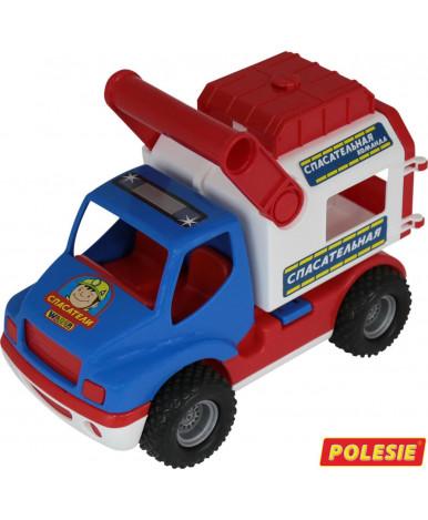 """Автомобиль """"Polesie"""", (КонсТрак-спасательная команда)"""