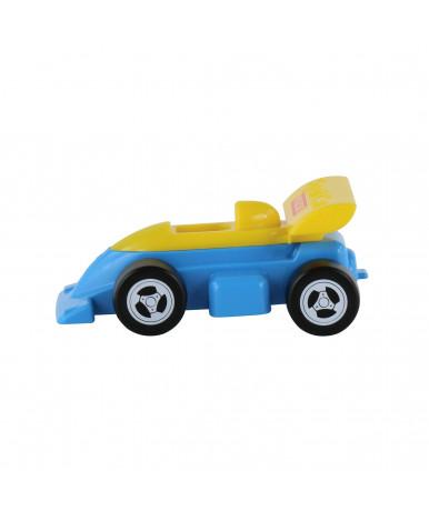 Автомобиль Полесье Спорт Кар гоночный