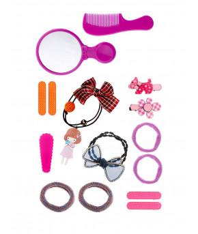Набор аксессуаров для волос,AVS-886