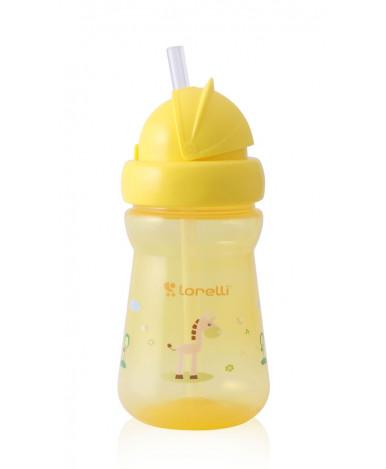 "Бутылочка ""Lorelli"" Baby Care, мини спортивная 200мл"