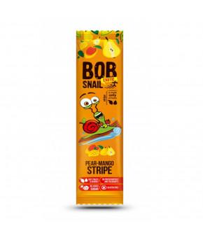 "Страйпсы ""Bob Snail"" груша-манго, 14гр"