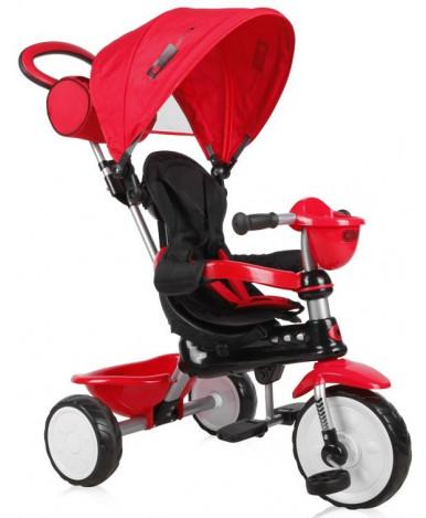 Велосипед Lorelli One Red