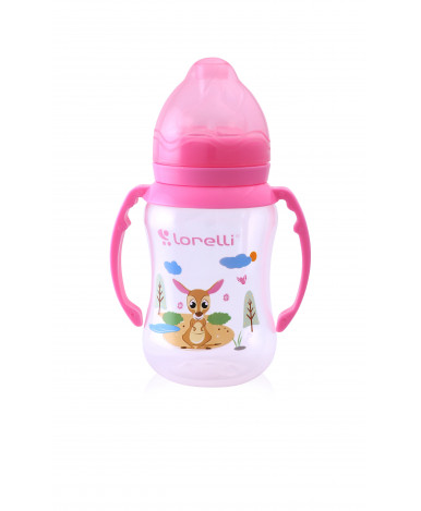"Бутылочка ""Lorelli"" Baby care 250 мл"