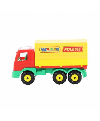 """Автомобиль """"Polesie"""" бортовой Полесье, (Престиж)."""