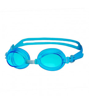 Очки для плавания, детские + беруши, цвета микс