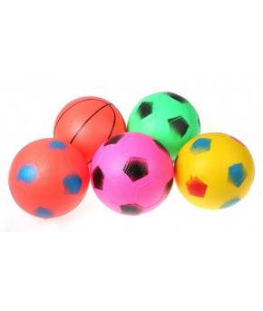 Мяч 2017771 (в ассортименте)