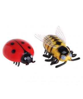 Игрушка в виде насекомых