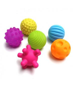 Игрушка для рук в виде мяча