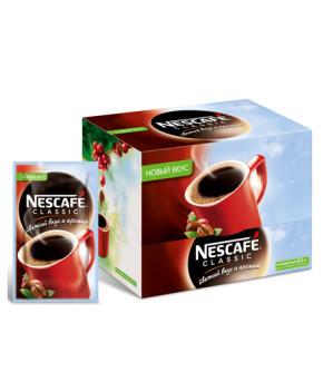 Кофе Nescafe Classic Arabic 12г