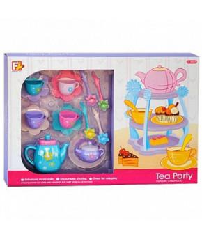Набор детской посуды 9803B