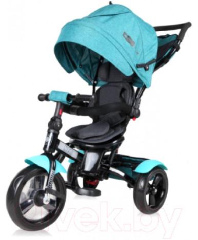 Велосипед Lorelli Neo Air Green Luxe 2021