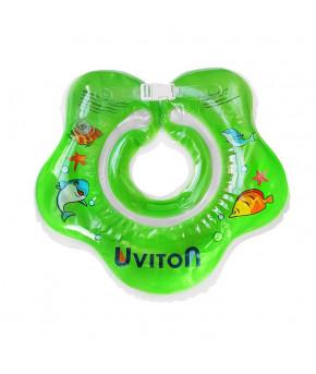 Круг на шею Uviton зелёный