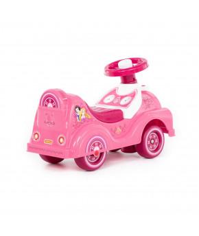 Автомобиль-каталка Полесье Disney Принцессы
