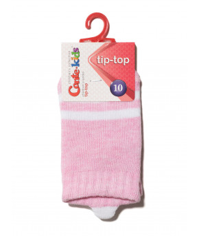 Носки детские CONTE-KIDS TIP-TOP р10, 512 светло-розовый