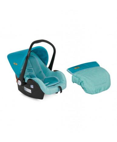 Автокресло Lorelli Lifesaver Aquamarine (0-13кг)