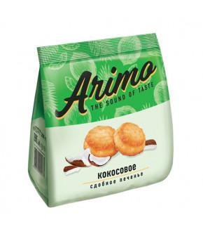 Печенье Arimo сдобное Кокосовое 250г