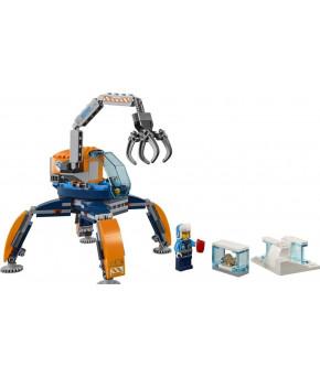Конструктор Lego City Арктический вездеход