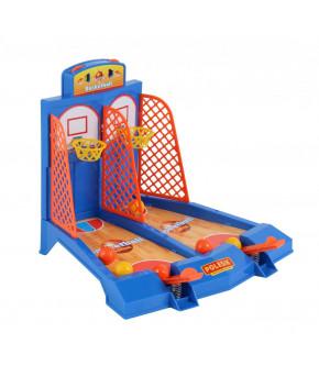 "Игра ""Polesie"" Баскетбол для 2-х игроков (в коробке)"