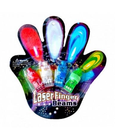 Игровой набор Лазерные пальцы 256-1