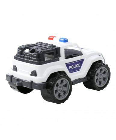 Автомобиль Полесье Police Легион патрульный №3