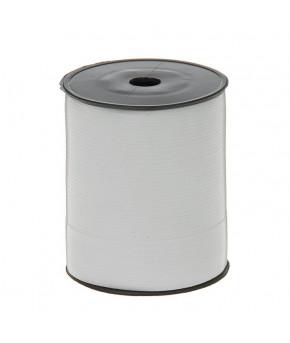 Лента декор Белая 0,5 см*500 м GP