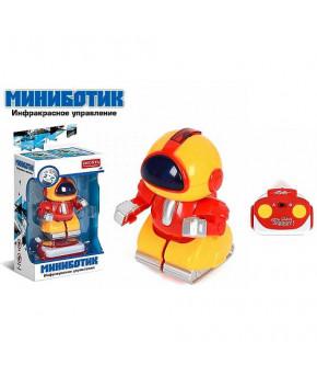 Робот на дистанционном управлении Миниботик ZYB-B1561-1
