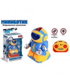 Робот на дистанционном управлении Миниботик ZYB-B1561-3