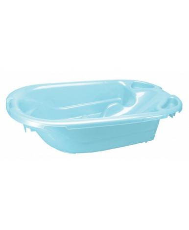 Ванна Пластишка универсальная, голубая 925х530х255мм