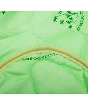 Одеяло Адель Эконом бамбук облегч 105х140см