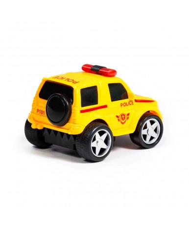 Автомобиль инерционный Полесье Крутой Вираж (в коробке)