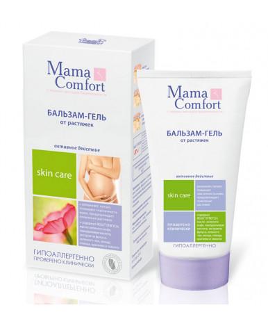 Бальзам-гель Mama Comfort от растяжек 175 мл