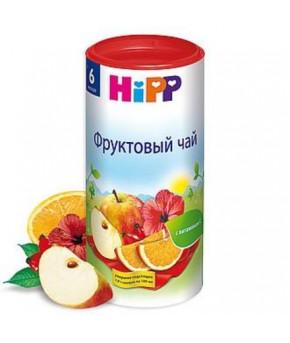 Чай Hipp фруктовый сухой 200г