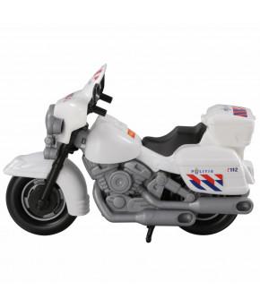 """Мотоцикл Polesie полицейский """"Харлей"""""""