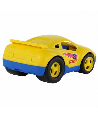 """Автомобиль """"Polesie"""" Ралли гоночный"""