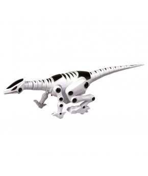 Динозавр на батарейках D104