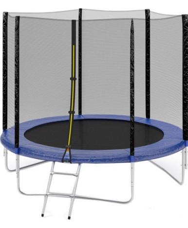 "Батут ""Fitness Trampoline"", 8ft (2.5м) standart."