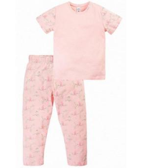 Пижама для девочек Bambak р-р 92-98-52