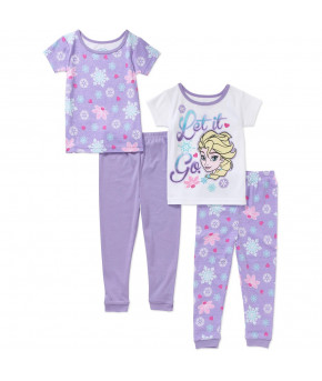 Пижама для девочек Bambak, р-р  110-116-56