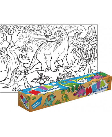Альбом для рисования Рисуем в 3D