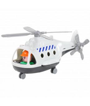 Вертолёт грузовой Полесье Альфа