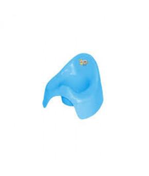 Горшок Lorelli Azur Blue