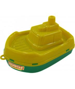 """Кораблик """"Polesie"""" Буксир"""