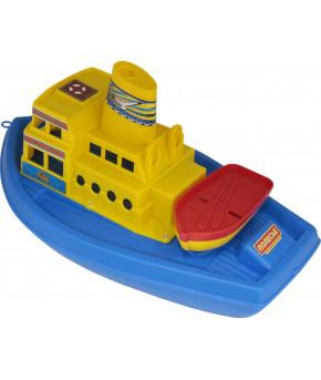 """Кораблик Polesie """"Чайка"""""""