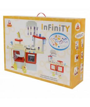 "Набор Polesie ""Infinity basic"" №4 в коробке"