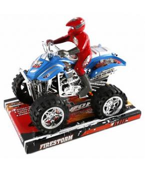 Квадроцикл Firestorm